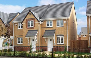 Ashford+and+Aylesbury+showhomes