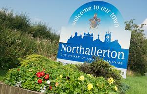 Northallerton
