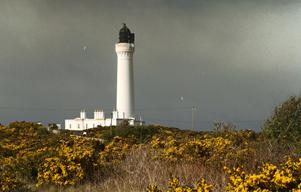 Lossiemouth+Lighthouse+