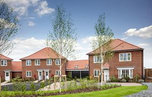 Exterior+image+at+Aylesham+Village+