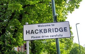 Hackbridge+