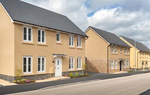 New+homes+in+Newton+Abbot+South+Devon
