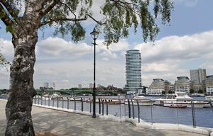 Lombard+Wharf