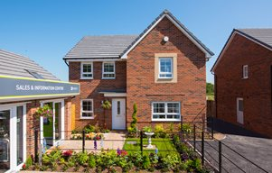 The+Radleigh+Show+Home+at+St+Wilfrid%27s+Walk
