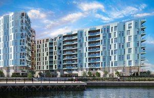 Enderby+Wharf