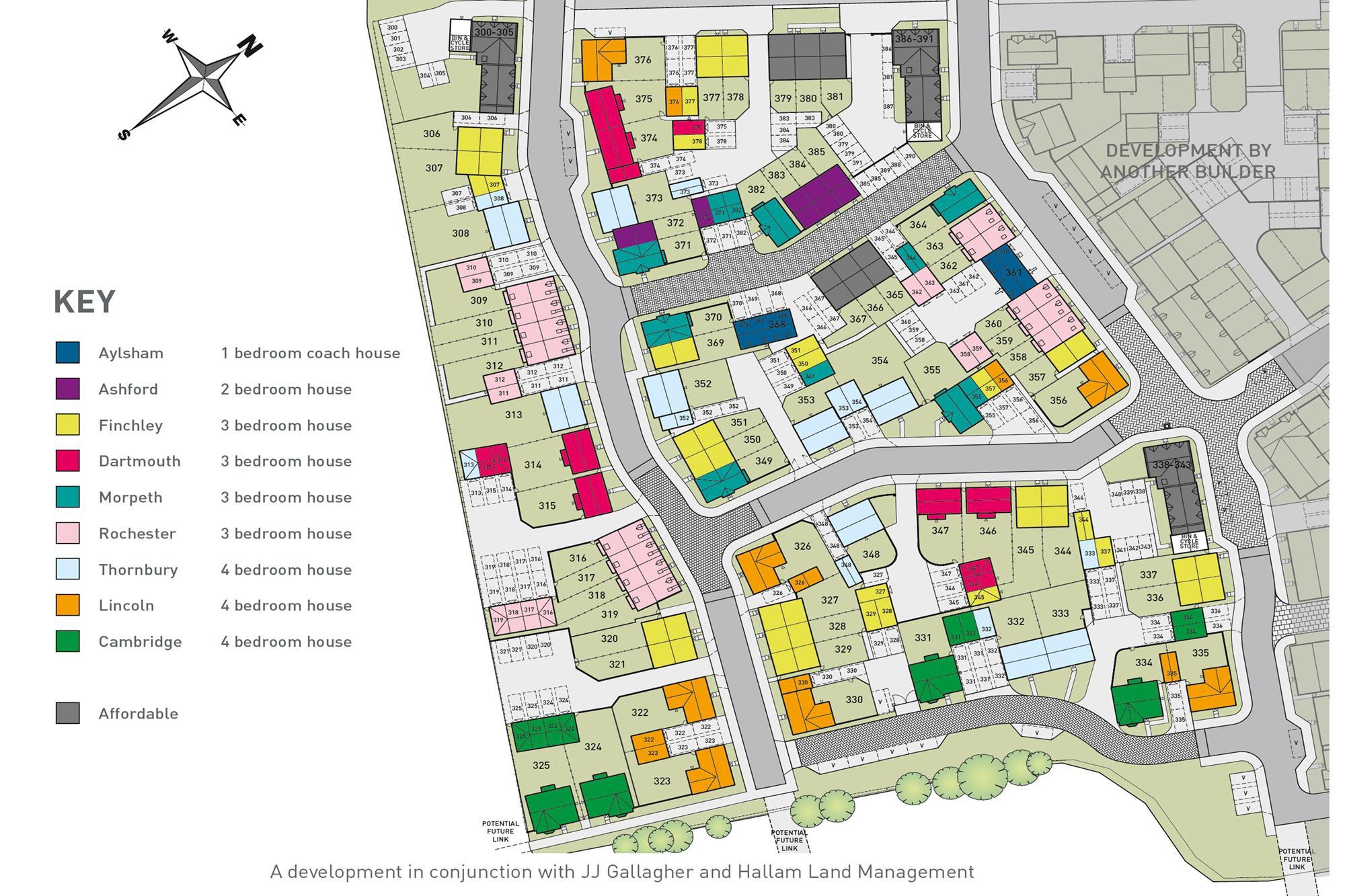 Longford Park Phase 2 Development Plan