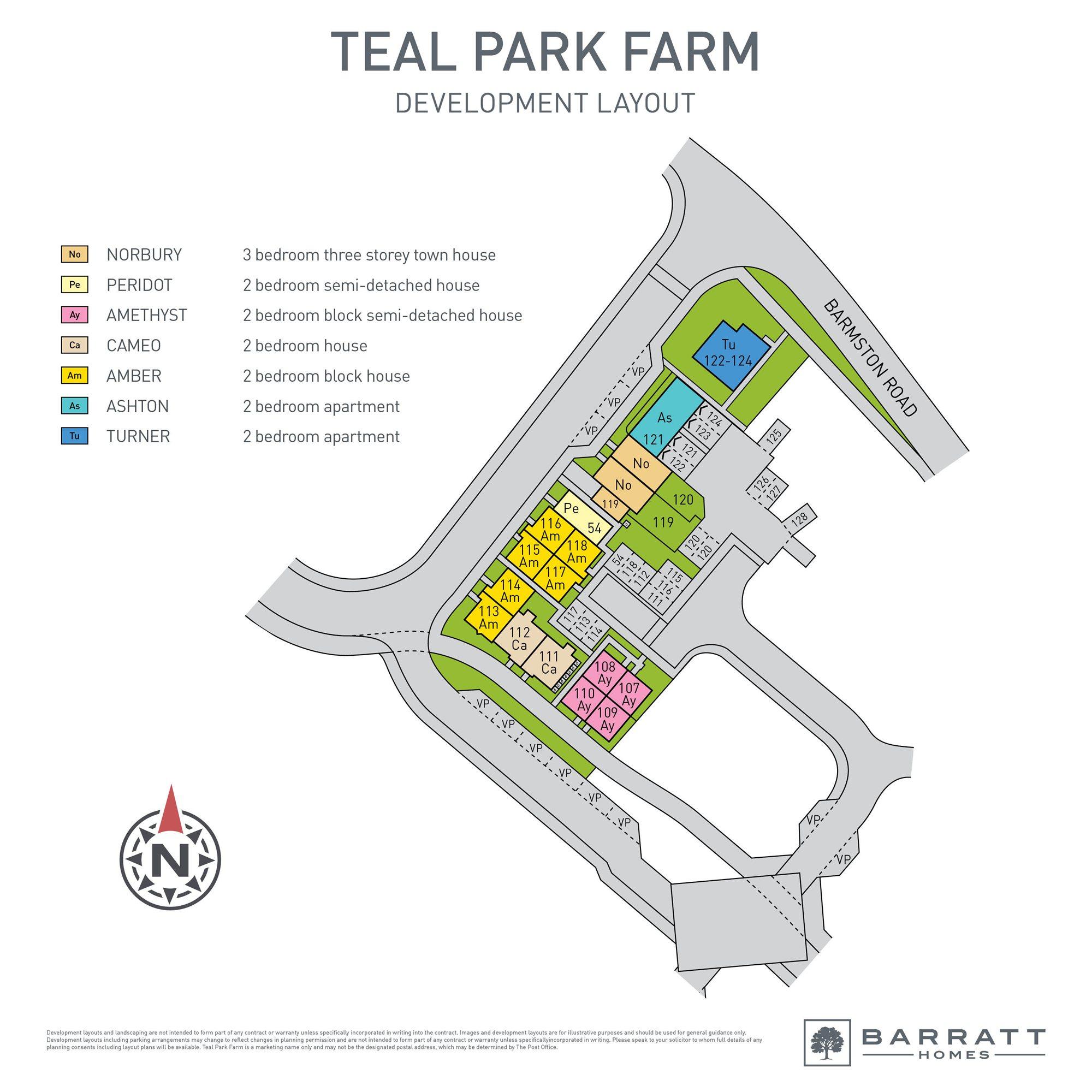 Teal Park Farm