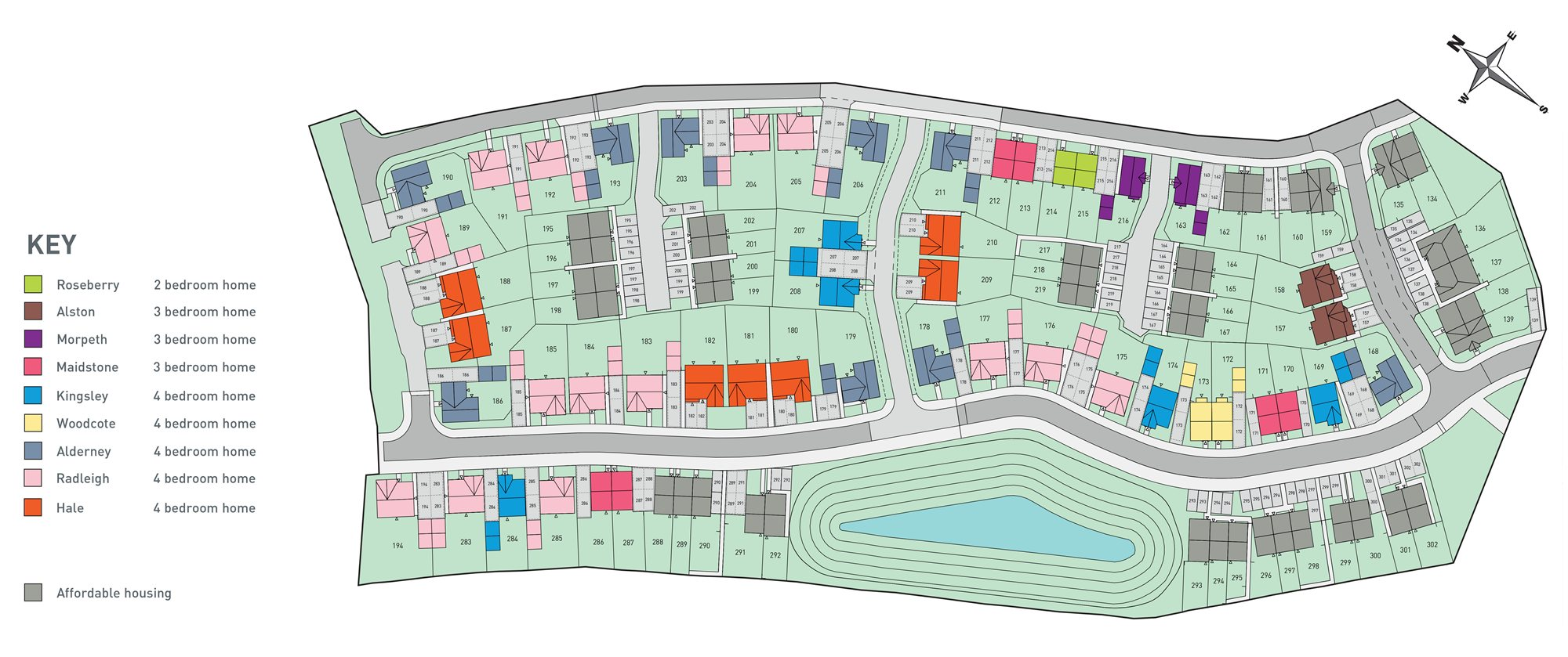 Norton Farm Development Plan Phase 2