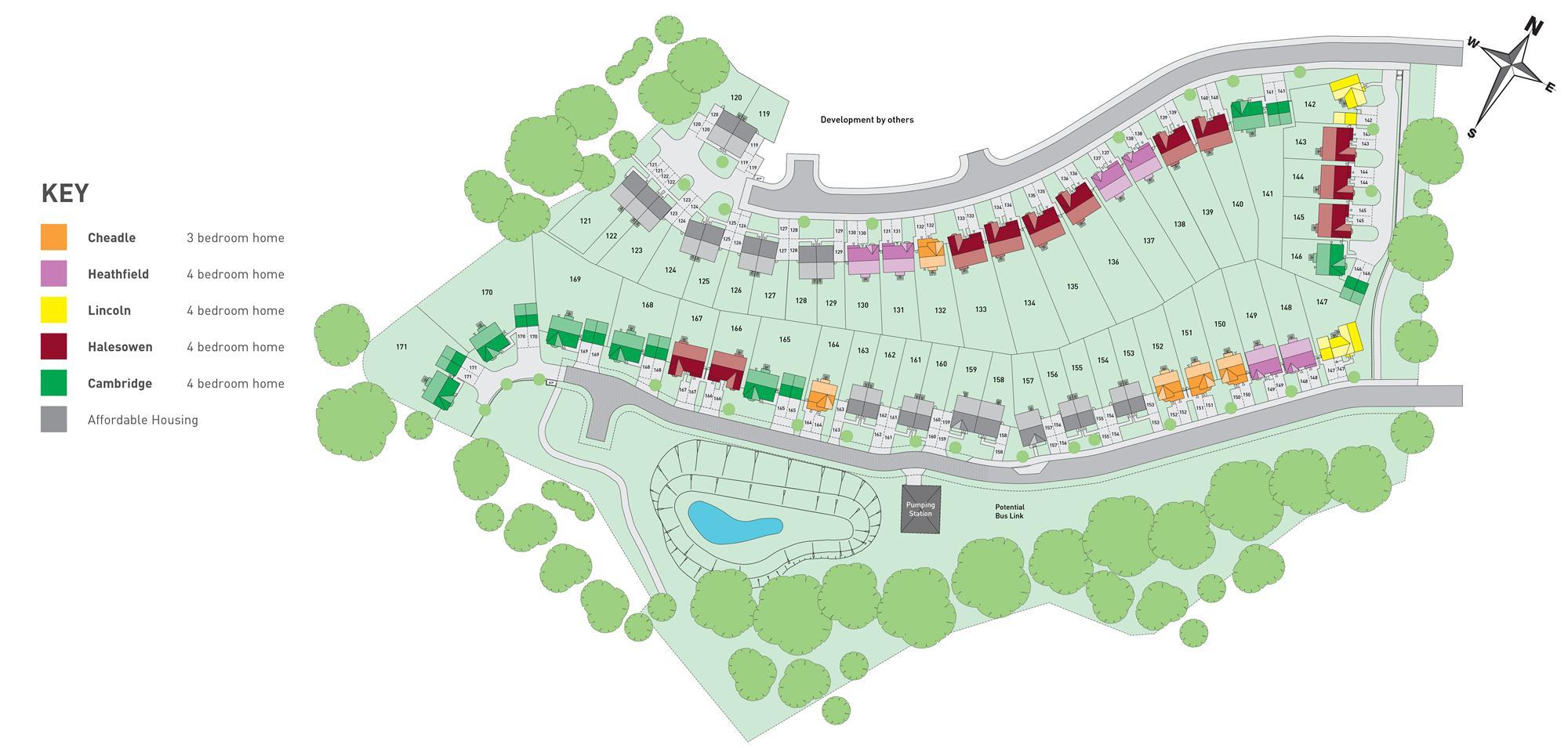 Malvern View Phase 2 Development Plan