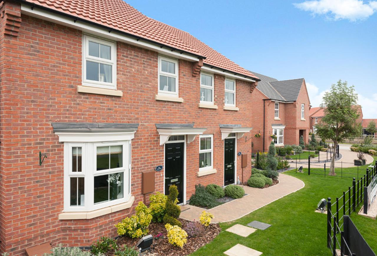 New homes for sale in Bourne