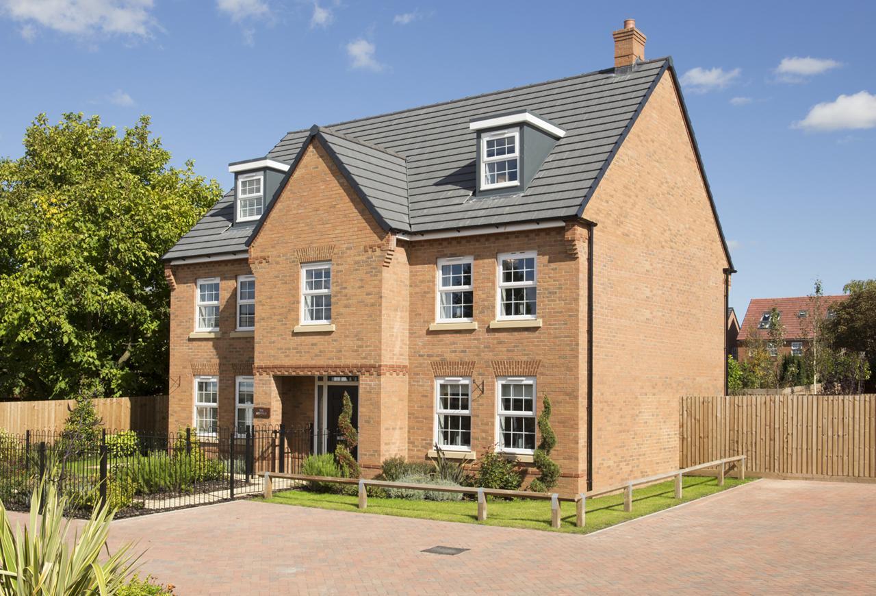 Kingsley Manor Lichfield