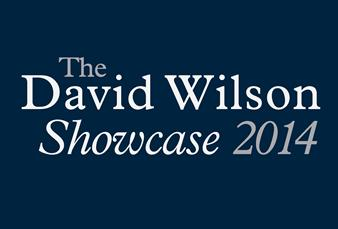 The David Wilson Showcase