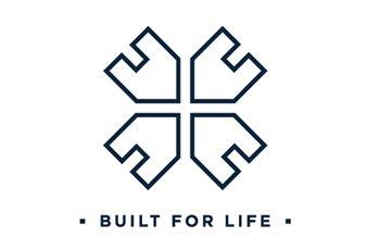 Built for Life award
