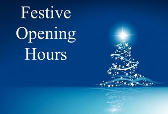 Fes Opening hours