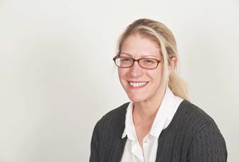 Zoe Rawlings, Award Winning Site Manager at Drakelow Park