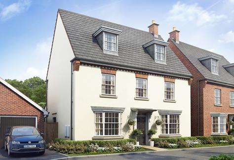 Northwalls Grange, Taunton