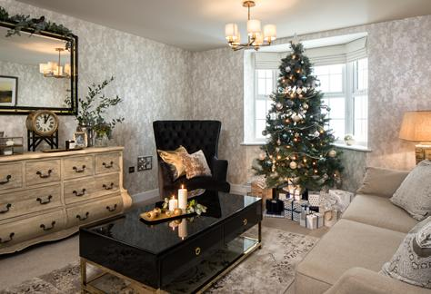 Christmas at Coppice Meadows