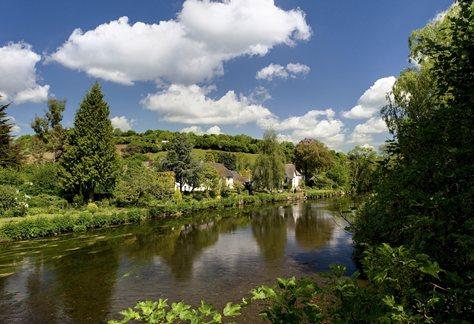 new homes for sale in Cullompton Devon
