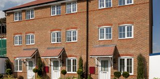 QPark+The+Faversham+house+type%2c+Ward+Homes+development